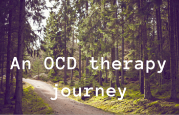 OCD patient journey