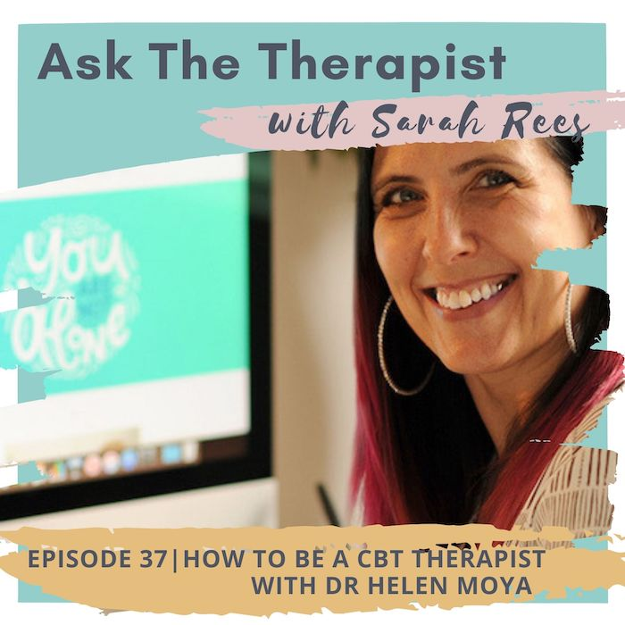 How to be a CBT Therapist