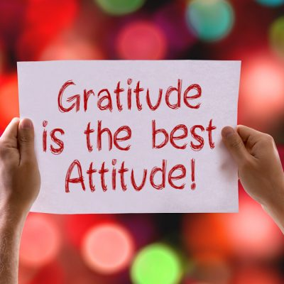 What Is a Gratitude Journal?